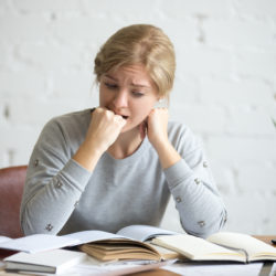 Stress examen : comment gérer la tension